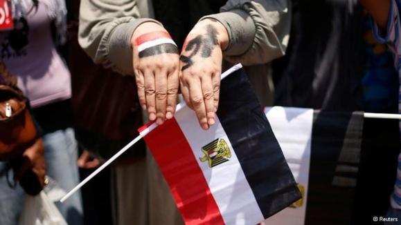 استعفای وزیر خارجه مصر و بالا گرفتن جنگ قدرت