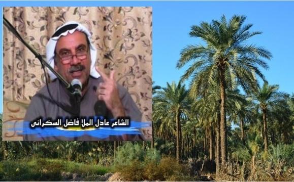 جلوه هاي رمانتيسم در شعر عادل سکراني/توفیق نصاري