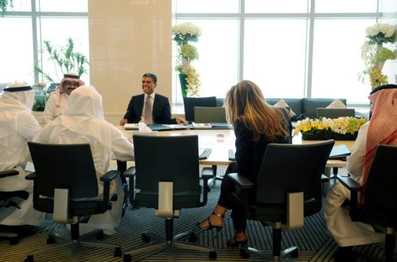 جلسه ی هیات مدیره شرکت روتانا