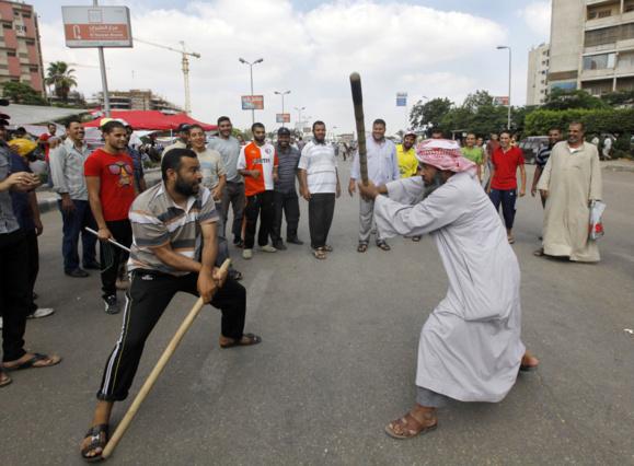 محمد مرسی: با رای مردم رئیسجمهور شدم؛ کنار نمیروم