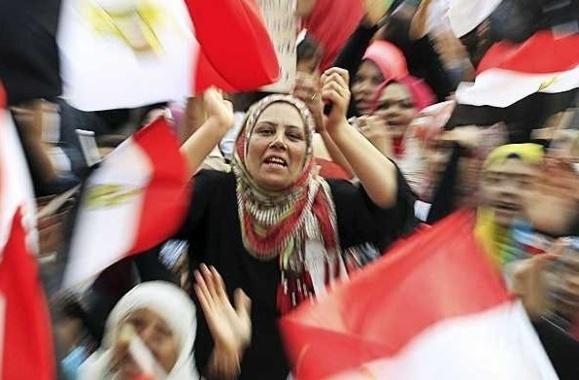 انقلاب مردم مصر وآینده دموکراسی / مهدی هاشمی