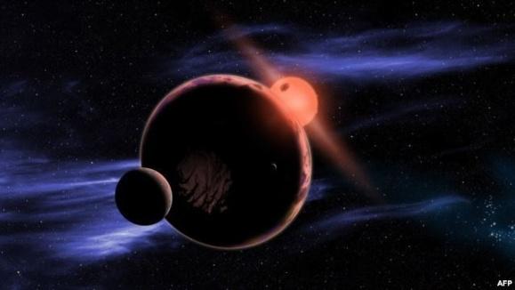 کشف دو سياره جديد در فضای نامُساعد «خوشههای ستارهای»