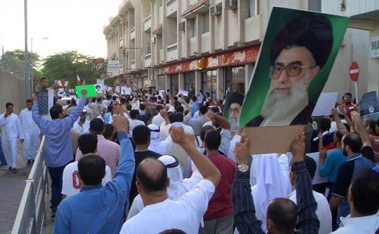 بمبگذاری عوامل وابسته به ایران در شهر منامه پایتخت بحرین