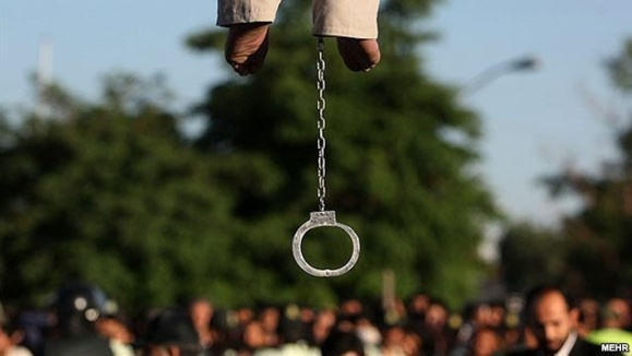 نگرانی ها در مورد ادامهء اعدام افغان ها در ایران