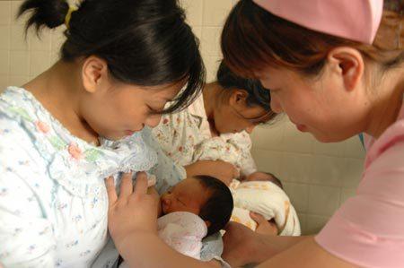 شیر مادر نوشیدنی گرانبهای ثروتمندان چینی