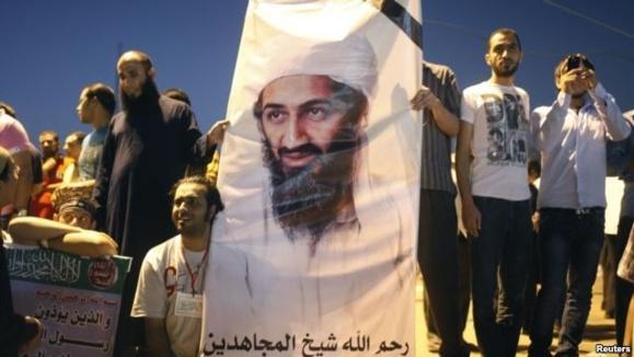 افشای گزارش رسمی مربوط به سکونت بن لادن در پاکستان