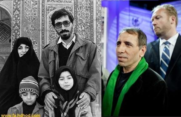محسن مخملباف در اسرائیل: اسرائیلیها را دوست دارم اما از این کشور میخواهم که از حمله نظامی به ایران خودداری کند