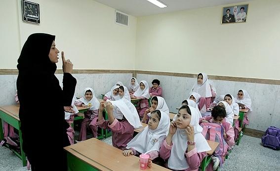 در ایران سالانه بیش از 80 هزار دانش آموز ترک تحصیل می کنند