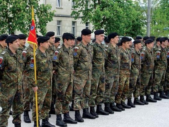 سرویس ضد اطلاعاتی آلمان؛کشف حدود 50 اسلامگرای نفوذی در ارتش