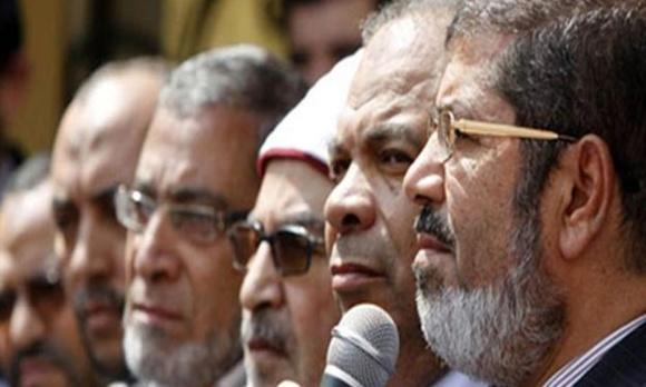 دادستانی مصر اموال ۱۴ تن از رهبران اخوان المسلمين را مسدود کرد