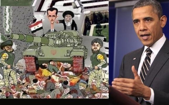 فرستاده سازمان ملل در عراق میگوید خشونتهای عراق و سوریه به یکدیگر مربوطند