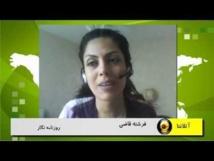 حکم اعدام 5 فعال فرهنگی عرب اهوازی به خانواده ها ابلاغ شد