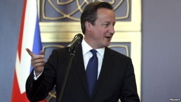بریتانیا مجوز فروش تسلیحات به ایران «صادر کرده است»