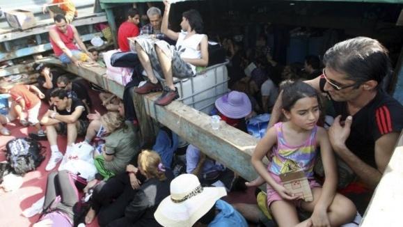 ایرانیان دیگر در فرودگاههای اندونزی «روادید دریافت نمیکنند»