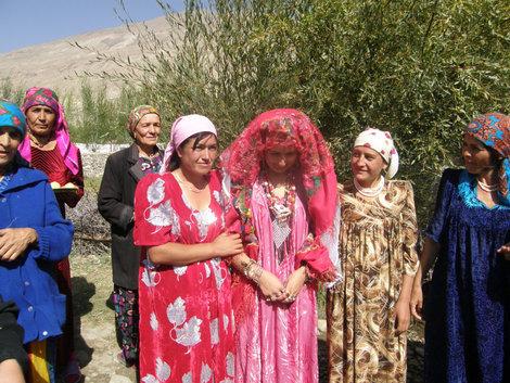 «یوسف زلیخا» نخستین نهاد همسریابی در تاجکستان