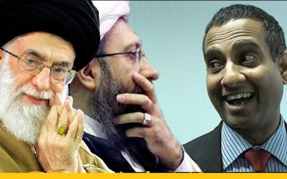 صادق لاریجانی: باید با همهی توان در برابر حقوق بشر غربی ایستاد
