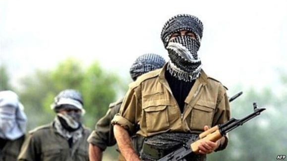 فرمانده عملیات سپاه علیه پژاک در جلسه توجیهی: اگر تسلیم شدند باز هم آنها را بکشید...