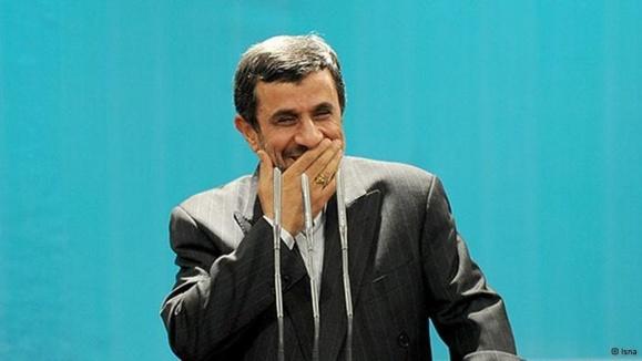 احمدینژاد دانشگاه تاسیس میکند