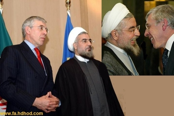 فهرست مهمانان مراسم تحلیف حسن روحانی اعلام شد