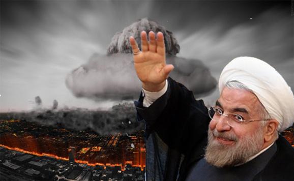 ادعای بامزه سفیر فرانسه در ایران در مورد حسن روحانی