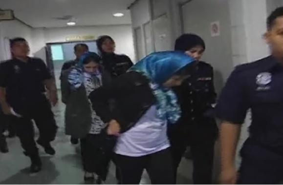 بیش از ۴۷ ایرانی در اندونزی در انتظار اعدام هستند
