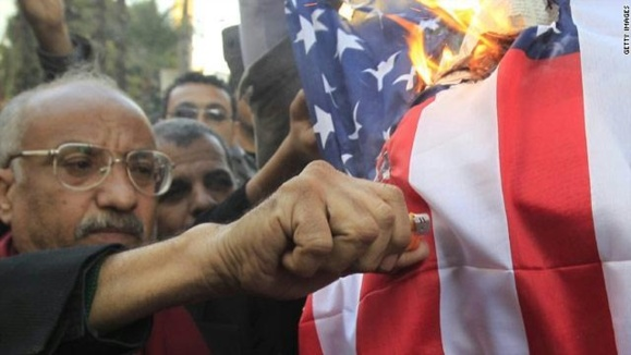 سنای امریکا طرح پیشنهادی  قطع کمک نظامی به مصر را بررسی می کند