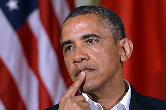 دولت اوباما ، قدرت لغو تحریم علیه ایران را ندارد