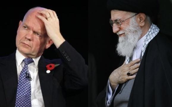 اعلام آمادگی بریتانیا برای بهبود روابط دوجانبه با ایران