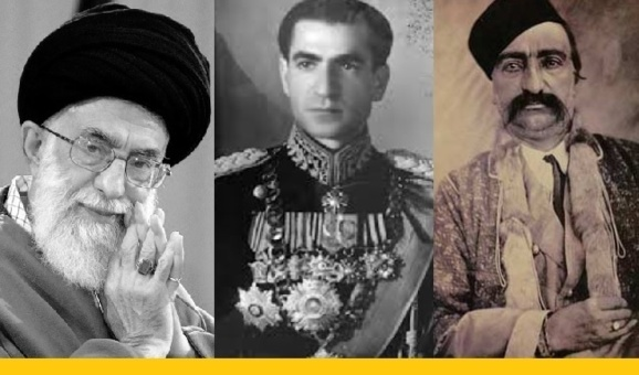اعتدالی که آمد و ذات تاریخی رجال ایرانی