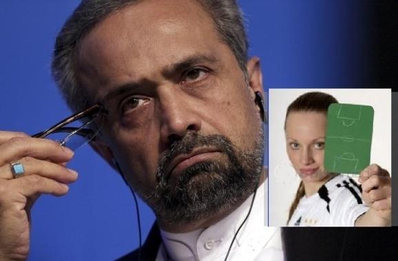 رییس دفتر رییس جمهوری ایران و «گرین کارت» آمریکا