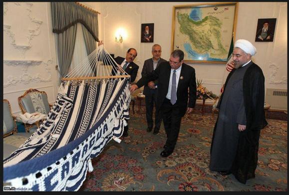 اولین آثار مثبت ریاست جمهوری روحانی