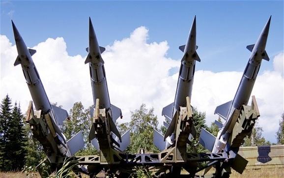 نشریه اطلاعات نظامی: ساخت پایگاه در ایران برای آزمایش موشک بالیستیک