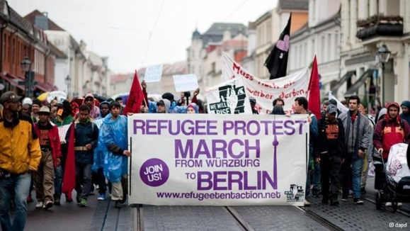 مفهوم و حق پناهندگی در گذر تاریخ