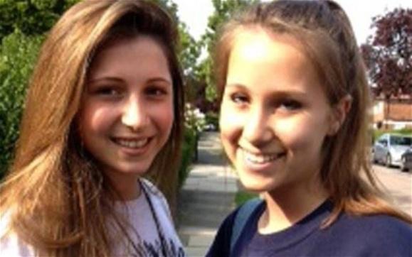 دو دختر بریتانیایی که در زنگبار مورد حمله اسیدپاشی قرار گرفته بودند به کشورشان منتقل شدند