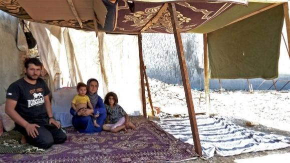 بارزانی: کردستان عراق آماده دفاع از کردهای سوریه است