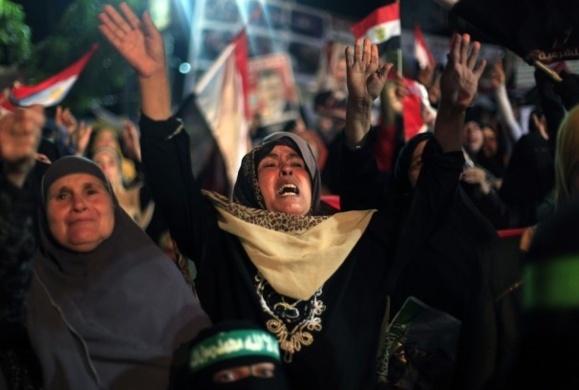 مصر در آستانه تقابل دوباره هواداران مرسی و نیروهای امنیتی