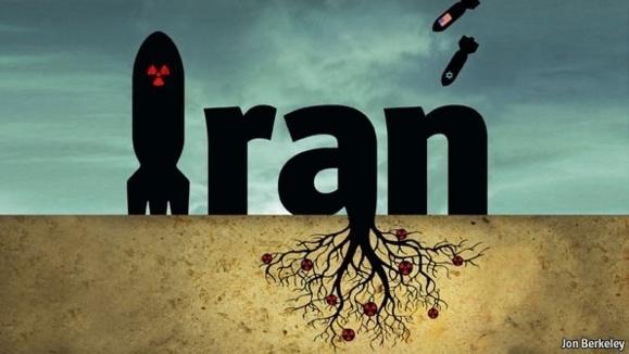 آیا نتانیاهو خود را برای بمباران ایران آماده می کند؟