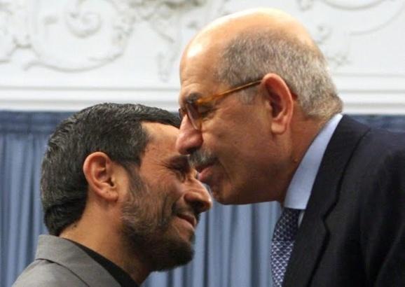 محمد البرادعی همه را غافلگیر کرد: من شیعی مذهبم و لزومی به کتمان این امر نیست