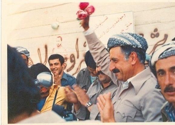 آیا پیروزی روحانی میتواند فرصتی برای کردها باشد؟ /حسام دستپیش پژوهشگر مسائل کردستان