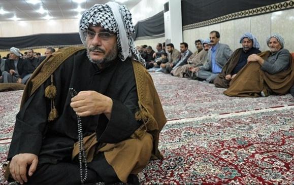 علی شمخانی از سه چالش بزرگ جمهوری اسلامی در خوزستان سخن می گوید