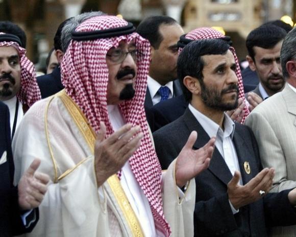 آیا روحانی میتواند رابطه پرتنش ایران و مملکت عربی سعودی را بهبود بخشد؟