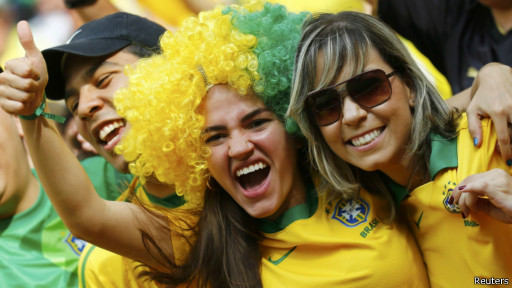فروش بلیطهای جام جهانی برزیل آغاز شد