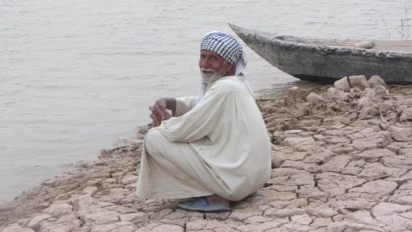 آبرسانی کاغذی رفع عطش نمیکند/ تشنگی روستاهای شوش در کنار دز و کرخه