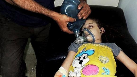 استفاده از سلاح شیمیایی در دمشق، دامن تهران را می گیرد / منصور امان