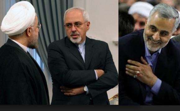 """سیاست خارجی رژیم بر همان """"4 پایه"""" تکیه دارد/ لیلا جدیدی"""