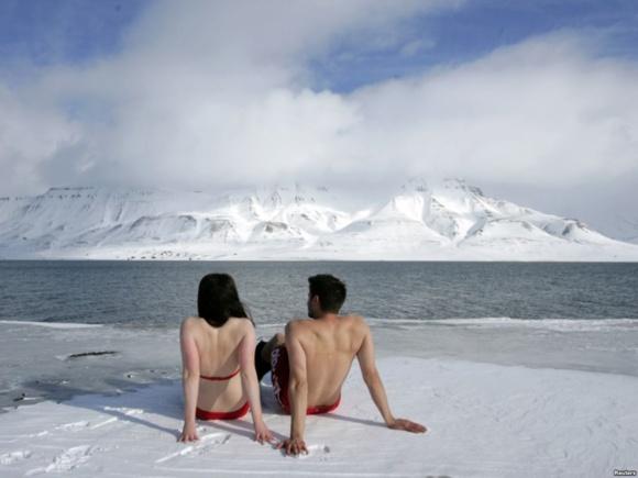 پیشنویس گزارش جدید سازمان ملل درباره گرمایش جو زمین