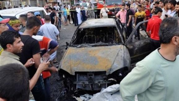 دهها نفر در حملات به شهروندان در نقاط مختلف عراق کشته شدند