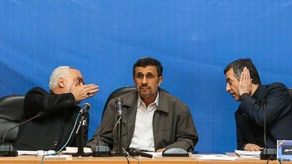 برداشتهای میلیاردی و استخدامهای دقیقه نودی دولت احمدینژاد