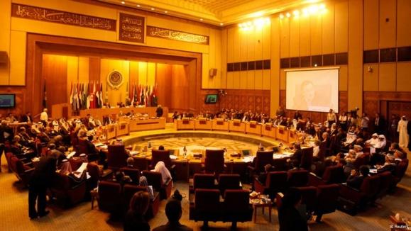 اختلاف در اتحادیه کشورهای عربی بر سر حمله نظامی به سوریه