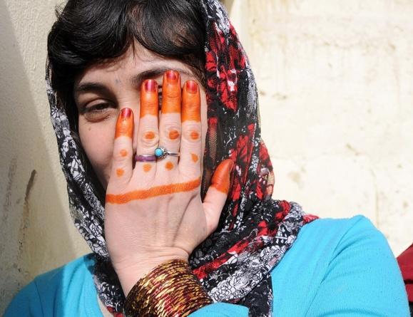 خشونت علیه زنان در ولایات بلخ، جوزجان و سرپل، دو برابر افزایش یافته است